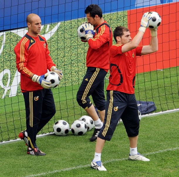 FBL-EURO-2008-ESP-TRAINING