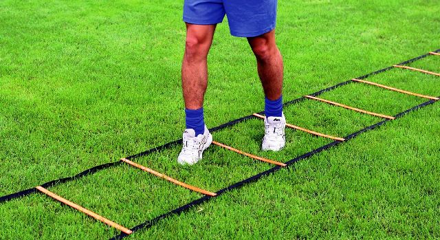 allenamento portieri