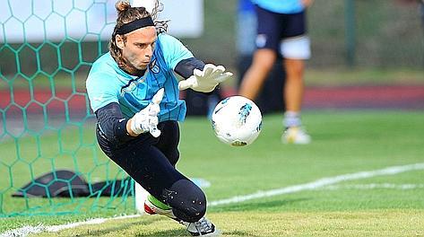 Marchetti Federico ( Lazio 2011/12 )